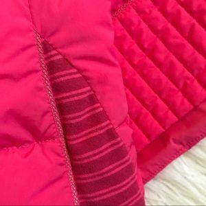 lululemon athletica Jackets & Coats - Lululemon Fluffed Up Pullover Book Juice